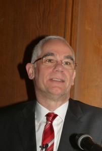 Minister Zoltán Balog